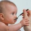 Яке дитяче харчування краще для новонароджених