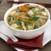 Яке значення супів в харчуванні людини?