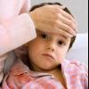 Яку температуру у дитини потрібно збивати?