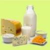 Кальцій в продуктах дитячого харчування