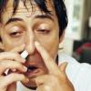 Краплі в ніс від гаймориту або як лікувати гайморит