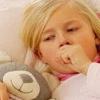 Кашель у дітей народне лікування