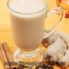 Кефір, імбир, кориця - рецепт