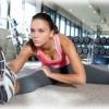 Комплекс вправ для м'язів спини