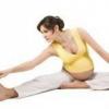Комплекс вправ при вагітності на різних термінах