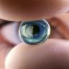 Контактні лінзи для очей