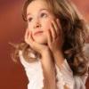 Косметика для дитячої шкіри