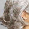 Фарба для сивого волосся. Яка фарба краще зафарбовує сивину?