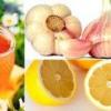 Лікувальна дієта при грипі та застуді