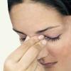 Лікування гаймориту прополісом