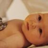 Лікування грипу у грудних дітей