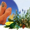 Лікування мікозу стопи народними засобами