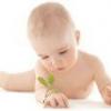 Лікування молочниці у немовлят в домашніх умовах