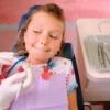 Лікування молочних зубів у дітей, стоматологія