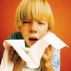 Лікування нежиті дітей вдома