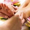 Лікування ніг народними засобами