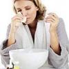 Лікування простудних захворювань народними засобами