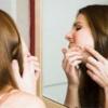 Лікування прищів на обличчі травами