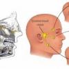 Лікування трійчастого нерва: фізіотерапія і народні засоби