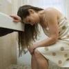 Лікування запору під час вагітності