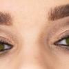 Макіяж для брюнеток з зеленими очима. Гарний макіяж для зелених очей: варіанти