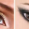 Макіяж на кожен день для карих очей. Які тіні вибрати для карих очей?