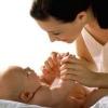 Масаж проти грижі на пупку у дитини