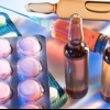 Медикаментозне лікування подагри