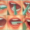 Методи чистки зубів