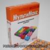 Мультімакс - інструкція, застосування, показання, протипоказання, дія, побічні ефекти, аналоги, дозування, склад