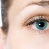 Мушки перед очима: причини і лікування. Що таке деструкція склоподібного тіла?