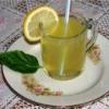 Напої з лікарських рослин з медом