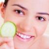 Народні методи догляду за шкірою обличчя