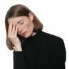 Народні рецепти від головного болю