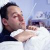 Народні засоби для лікування грипу