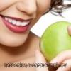 Народні засоби для зубів і ясен