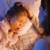Нервовий кашель у дітей