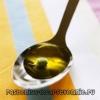 Оливкова олія натщесерце - про користь і шкоду, як пити