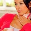 Основні правила лікування ларингіту
