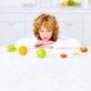 Основні правила роздільного харчування для схуднення