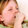 Основні причини сухого кашлю