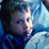 Гостра ревматична лихоманка у дітей