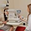 Відшарування, розрив сітківки ока, симптоми, лікування