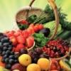 Овочі та фрукти: значення в харчуванні людини