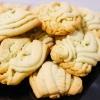 Печиво через м'ясорубку: рецепти. Як приготувати печиво хризантема через м'ясорубку?