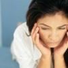 Чому сильна біль при місячних