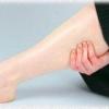 Схуднути в литках ніг ефективно