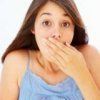 Поява неприємного запаху з рота