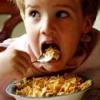 Корисні і шкідливі продукти харчування для схуднення