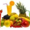 Корисні властивості натуральних соків